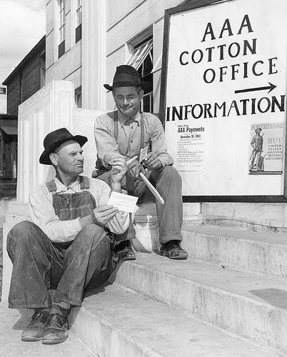 Tenant Farming in Arkansas | Southern Tenant Farmers Museum